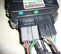 Lincoln 1999~~element71 refurbished 99 lincoln town car control light module,with 4year 2000 Lincoln Town Car Lighting Control Module at reclaimingppi.co