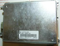 2002 2005 Front Electronic Module